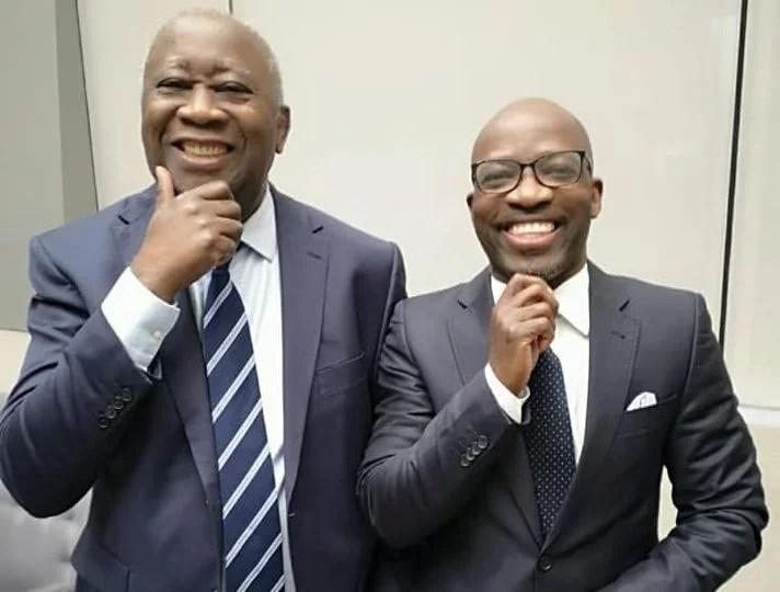 URGENT: Laurent Gbagbo, Perturbation De Son Arrivé: Voici Ce Qui Vas Se Passer Le 17 Juin