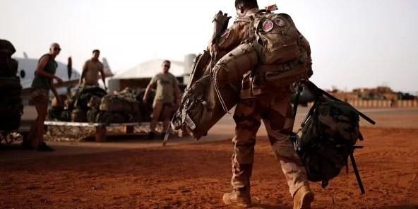 Terrorisme au Mali: Voici la Décision de la France