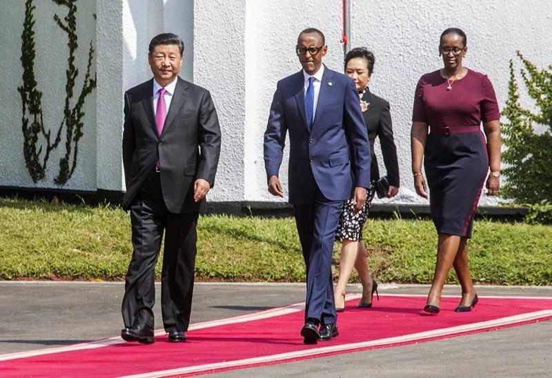 Au Rwanda Pour la Première Fois Depuis 2015, Un Ambassadeur de France Nommé