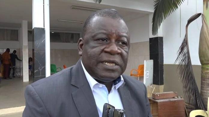 Urgent: ISSIAKA DIABY Contre le Retour de Laurent Gbagbo, fait Mobilisé des centaines de Gbaka