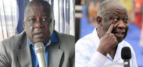 Très Remonté Contre le Retour de Laurent Gbagbo, Issiaka Diaby Réagit