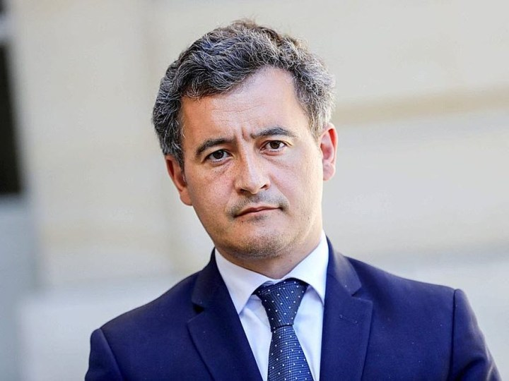 France: Euro, Darmanin appelle les forces de l'ordres à faire preuve de «mansuétude»