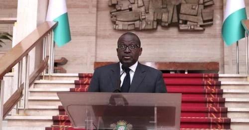 Cote D'ivoire: Communiqué du Conseil National de Sécurité