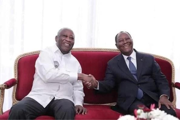 Urgent: Laurent Gbagbo peut-il créer un parti politique en Côte d'Ivoire ?