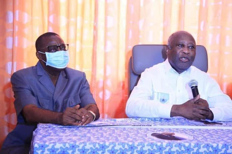 Les révélations de Laurent Gbagbo «Je donnais l'argent à un ministre qui ''m'allumait'' dans les meetings''