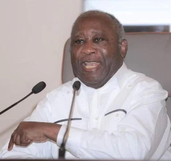 Urgent: Réaction de Laurent Gbagbo sur l'attaque des femmes d'Abobo