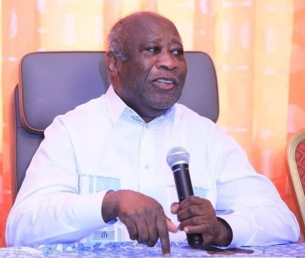 Urgent: Le président GBAGBO Laurent recadre les choses