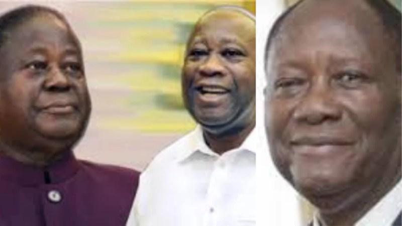 Cote d'ivoire: doit-on renouveler la classe politique ivoirienne?