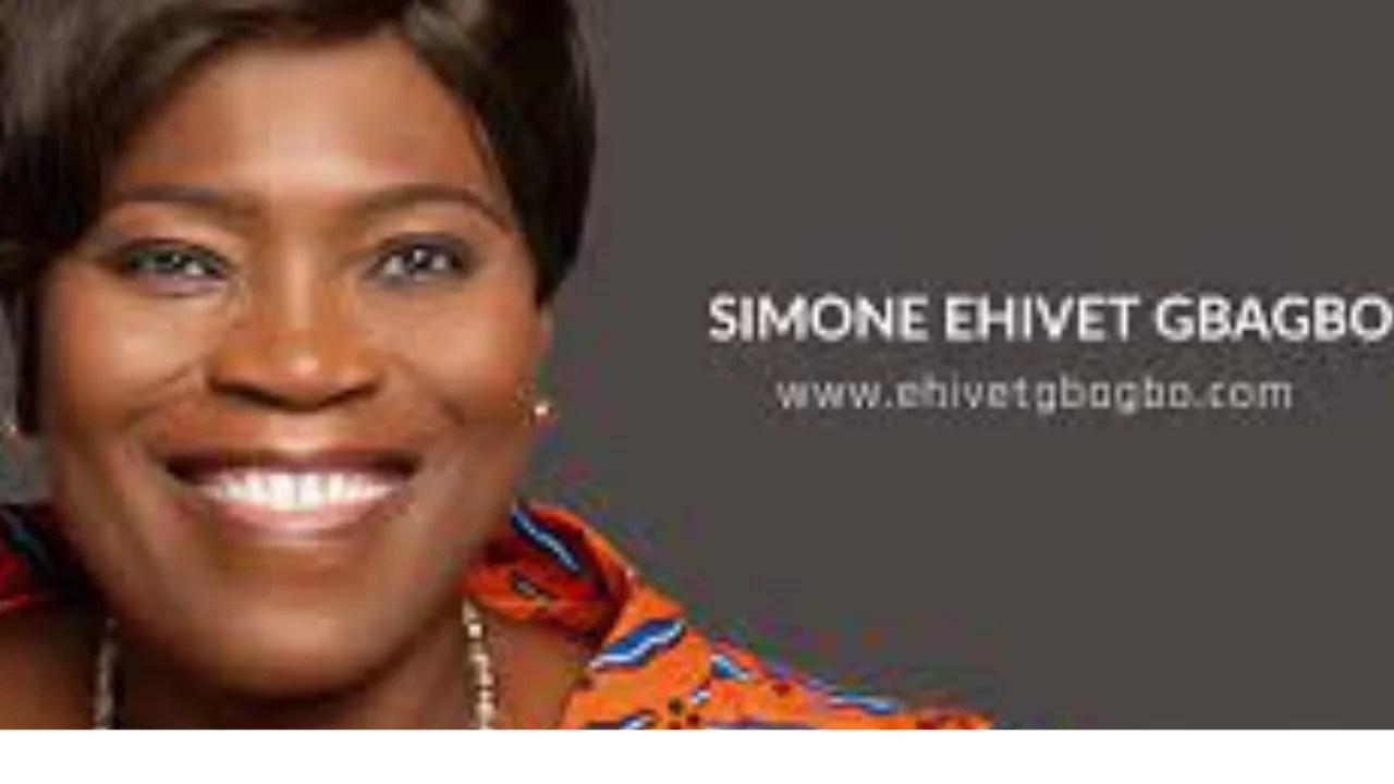 Cote d'ivoire: Simone Gbagbo crée son parti politique dénommé Mouvement de Générations Capables