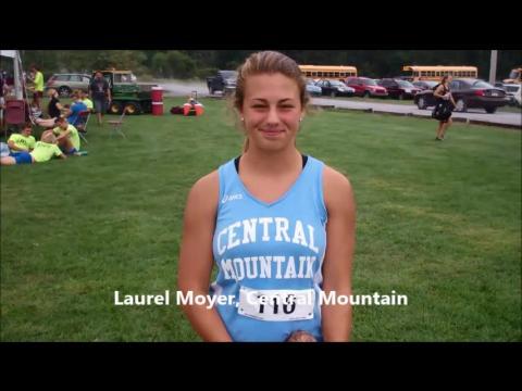 16th Annual Bear Mountain River Run - Coverage