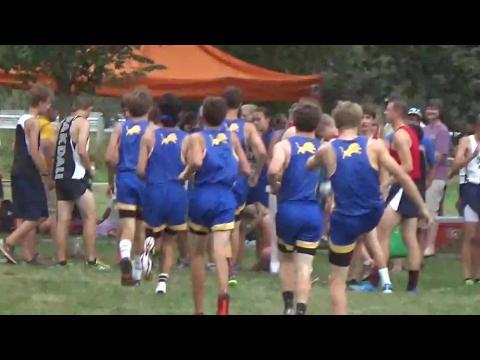 Mountain Run - Coverage