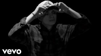 Justin Bieber - No Pressure ft. Big Sean (PURPOSE : The Movement) ft. Big Sean