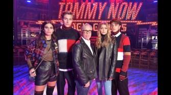 Tommynow Fall 2017 Women &Amp; Men Runway Show Hd