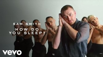 Sam Smith - How Do You Sleep? (Official Video)