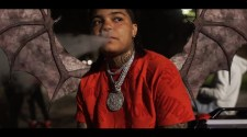 "Young M.A ""No Bap Freestyle"" (Official Music Video)"