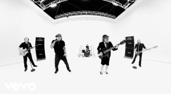 AC/DC - Realize (Official Video)