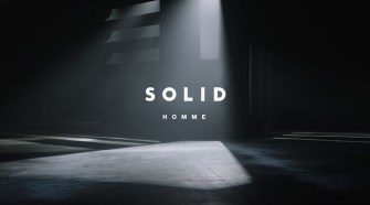 Solid Homme Fall/Winter 2021 Milano Fashion Week