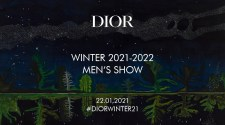 Dior Men's Winter 2021-2022 Collection