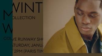 Hermès | Men'S Winter 2021 Live Show