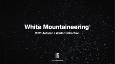 White Mountaineering | 2021 Autumn-Winter Collection