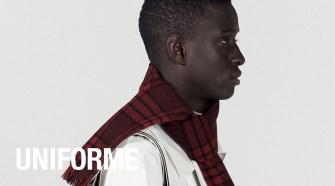 UNIFORME | Fall-Winter 2021 Digital show