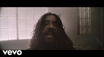 Seether - Bruised And Bloodied (Official Music Video)