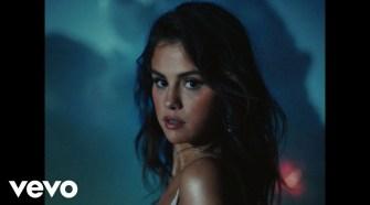 Selena Gomez - Rauw Alejandro - Baila Conmigo (Official Video)
