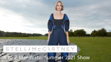 McCartney A to Z Manifesto: Summer 2021 Show