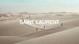 SAINT LAURENT - WOMEN'S SUMMER 21 - FULL SHOW