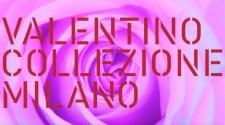 Valentino Collezione Milano | Fédération de la Haute Couture et de la Mode