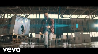 Danny Gokey - New Day (Official Music Video)