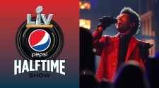 The Weeknd's FULL Pepsi Super Bowl LV Halftime Show