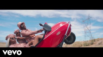 Lil Yachty - Asshole ft. Oliver Tree (Official Video)