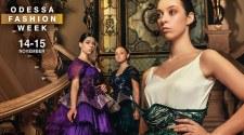 Odessa Fashion Week 15Th Anniversary