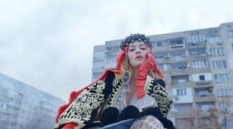 Rita Ora,  David Guetta, Imanbek – Big Ft. Gunna [Official Video]