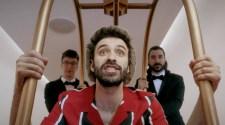 AJR - Way Less Sad (Official Video)