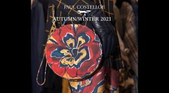 PAUL COSTELLOE AUTUMN/WINTER 2021