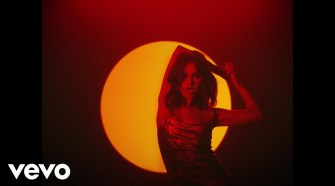 Selena Gomez, Rauw Alejandro - Baila Conmigo (Premio Lo Nuestro Performance)
