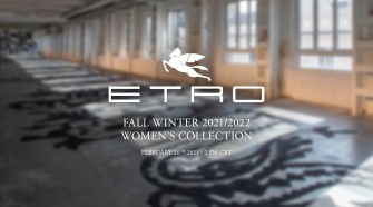 Etro Fall-Winter 2021/22 Women's fashion show