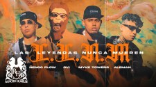Ovi x Myke Towers x Ñengo Flow x Aleman - Las Leyendas Nunca Mueren [Official Video]