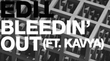 edIT - Bleedin' Out (ft.  KAVYA)