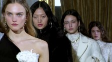 Ermanno Scervino Women's Collection - Fall Winter 2021/2022