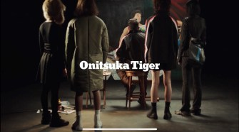 "Onitsuka Tiger Autumn & Winter 2021 Special Film ""UNFASHIONSHOW"""