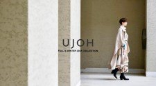 UJOH FW21 PARIS FASHION WEEK WOMEN