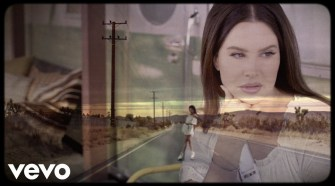 Lana Del Rey - White Dress (Official Music Video)