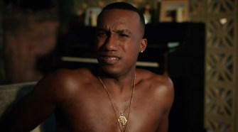 Hopsin - Alone With Me