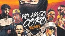 Farruko, Ghetto &Amp; El Alfa Ft. Nino Freestyle, Bryant Myers, Miky Woods, Secreto - No Hago Coro Remix