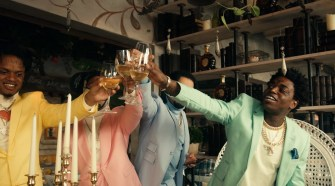 Kodak Black - Easter in Miami [Official Music Video]