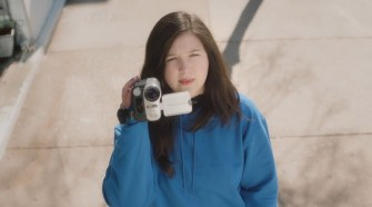 """Lucy Dacus - """"Hot & Heavy"""" (Official Music Video)"""