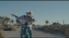 Brian Kelley - Beach Cowboy (Official Music Video)